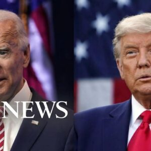 Trump administration continues to refuse to share info with Biden transition team   ABC News