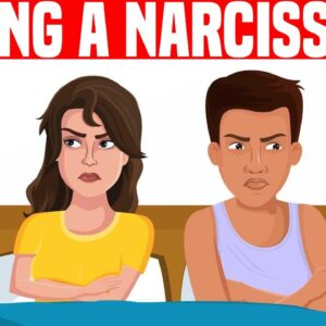 12 Signs You're Dating a Narcissist