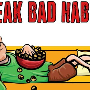 4 Steps to Breaking Bad Habits