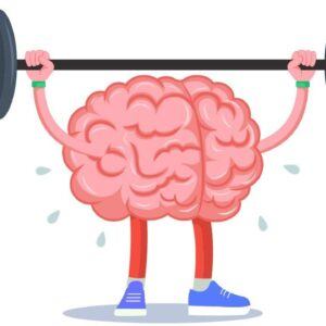 6 Proven Ways to Increase Your BRAIN POWER