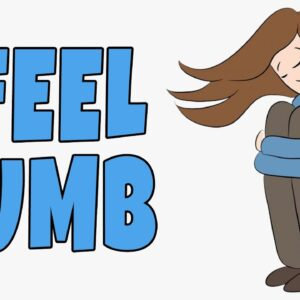 7 Signs You Are Emotionally Numb