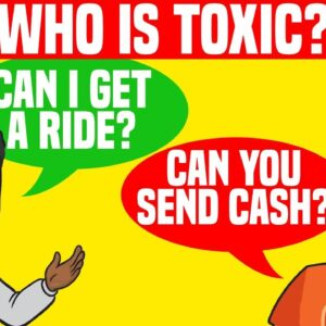 7 Signs You Have TOXIC Friendships