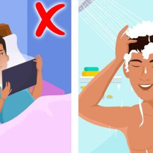 7 Things You Should Never Do in the Morning