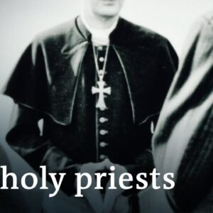 Abuse in the Catholic Church | DW Documentary