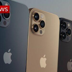 Apple heist: £5m of products stolen in motorway robbery