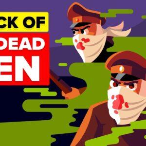 Attack of the Dead Men