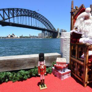 Australians deserve 'a fair dose of joy' this Christmas