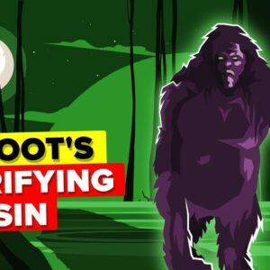 Bigfoot's Terrifying Cousin - The Fouke Monster