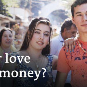 Brides for sale - Bulgaria's Roma marriage market   DW Documentary