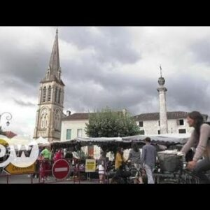 Britons in France and Brexit | DW Documentary