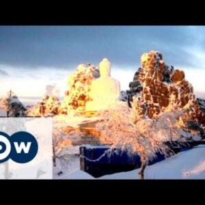 Buddhist monks in Russia fight for their monastery   DW Documentary