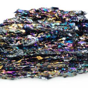 Carborundum: Where did it come from? | Stuff of Genius