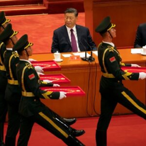 China is a 'kleptocracy' and Australia needs 'to hit back hard'