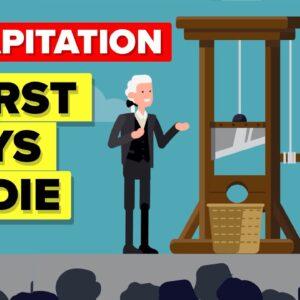 Decapitation - Worst Ways to Die