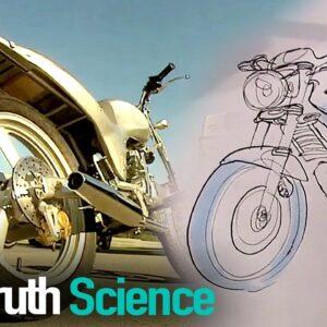 Designing Dream Machines   Engineering Documentary   Reel Truth Science