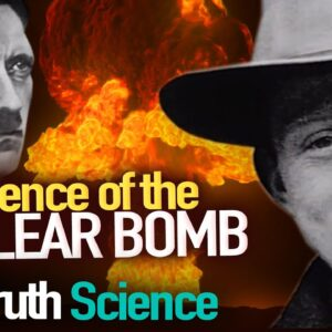 The Real Heisenberg (Science of the Nuclear Bomb) | Science & the Swastikia | Reel Truth Science