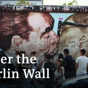 German reunification – a short history | DW Documentary