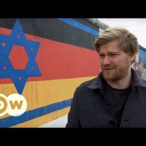Germans in Israel. Israelis in Germany | DW Documentary