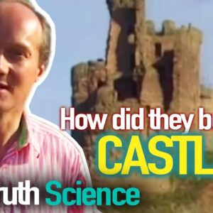 How Did They Build That?: Military Castles   Reel Truth Science