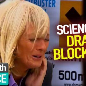 Drain CLEANER (How it's Made) | Plumbing How To | Wonderstuff | Reel Truth Science