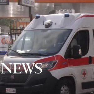 Italy's COVID-19 emergency