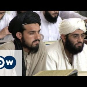 Jihad 101 - Taliban basic training in Pakistan | DW Documentary