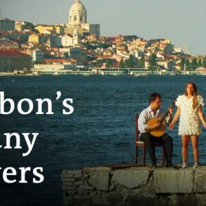 Lisbon - what makes Portugal's capital city so attractive?   DW Documentary