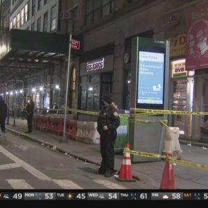 Police Investigating Deadly Midtown Stabbing