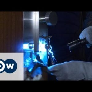Police under pressure - Fighting crime in Germany   DW Documentary