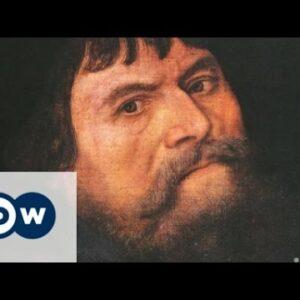 Renaissance art - the Cranachs   DW Documentary