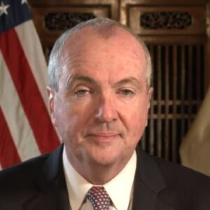 New Jersey governor on Thanksgiving travel fears amid COVID-19 surge, federal stimulus