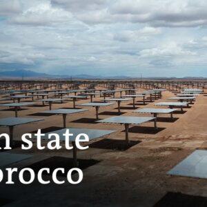 Solar energy in Morocco   DW Documentary (Renewable energy documentary)