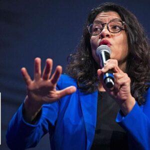 'Squad' member Tlaib doubles down on leftist proposals