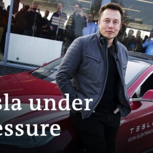 Tesla and Elon Musk - the future of electric cars   DW Documentary
