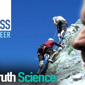 The Limbless Mountaineer (Part 1) | Full Documentary | Reel Truth Science