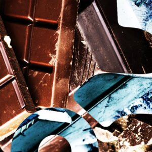 The Shocking Way To Make Chocolate Taste Better | HowStuffWorks NOW