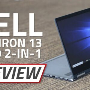 Dell Inspiron 13 7000 2-in-1 Review   Price in India, Performance, Battery Life, and More