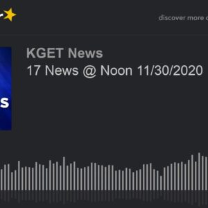 17 News @ Noon 11/30/2020