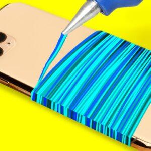21 GOLDEN PHONE HACKS