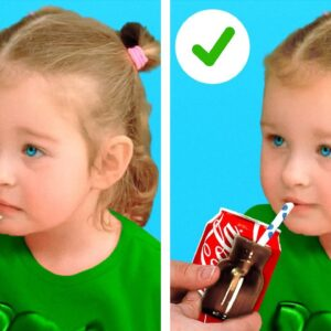 26 PRICELESS HACKS FOR PARENTS