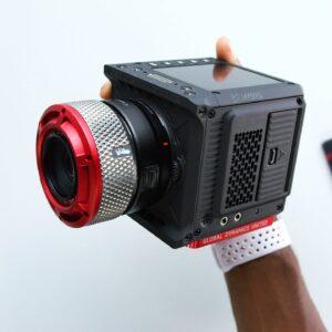 6K RED Komodo Impressions: The Mini Cine Camera!