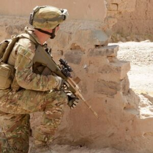 ADF response to Brereton report gets 'worse every day'