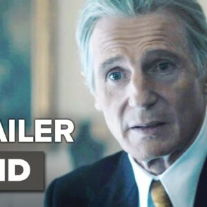Mark Felt: The Man Who Brought Down the White House Trailer #1 (2017)   Movieclips Trailers