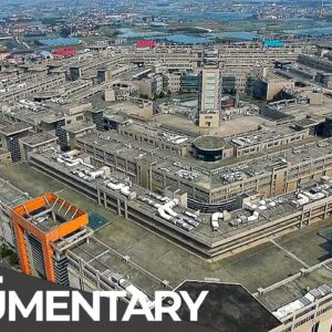 Mystery Places: Abandoned Fake Pentagon, Luxury Survival Condo, Minefield | Free Documentary