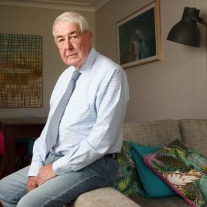 Father of drug-overdose victim expresses 'white-hot anger' at NSW Cabinet