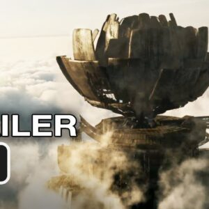 Cloud Atlas Extended Trailer #1 (2012) - Tom Hanks, Halle Berry, Wachowski Movie HD