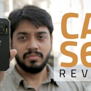 Cat S60 Rugged Smartphone Review   Extreme Tests, Price in India, and More