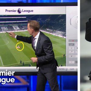 Mikel Arteta system befuddles Arsenal in derby defeat   Premier League Tactics Session   NBC Sports