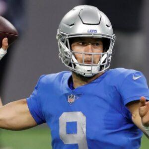 Colts would be a great 2021 landing spot for Matthew Stafford — Tony Gonzalez   FOX NFL