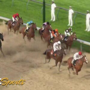 Kentucky Derby 2020 at Home: All Triple Crown winners compete in Triple Crown Showdown | NBC Sports